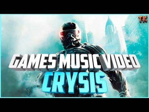 Crysis 4 Official Trailer 2019    Crysis 4 Gameplay   Cryengine