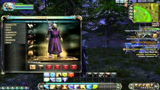 Rift Storm Legion gameplay & bemutató
