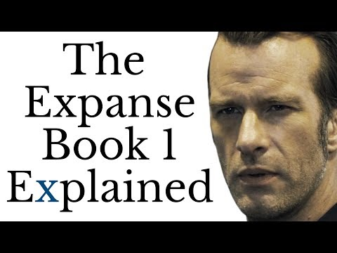 Leviathan Wakes: The Expanse Book 1 Explained