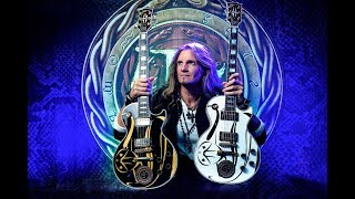 """WHITESNAKE's JOEL HOEKSTRA: """"The Choruses On The New Album Beg to be Sung by the Crowd"""""""