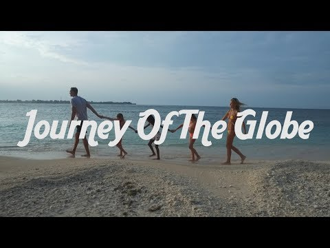Journey Of The Globe - Indonesia