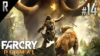 ► Far Cry: Primal - Walkthrough HD - Part 14