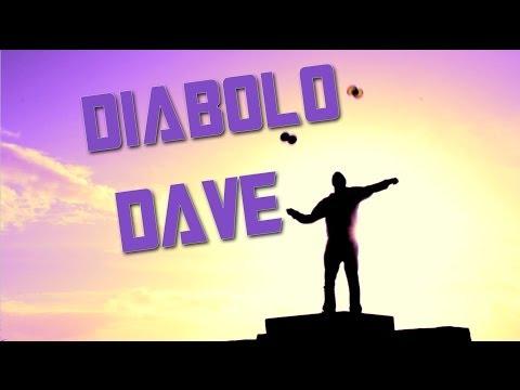 Diabolo Dave - EPIC diabolo tricks