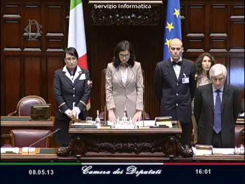 Tragico incidente porto di genova cordoglio del for Camera deputati centralino