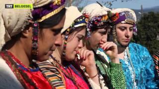 Anadolu'nun Gözleri - Muğla - TRT Belgesel