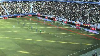 Pro Evolution Soccer 2014: PES 2014 Demo - Germany vs France [HD]