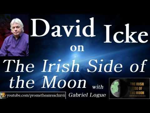 David Icke - The Irish Side of the Moon - 09-14-09 - Globalism & The Lisbon Treaty