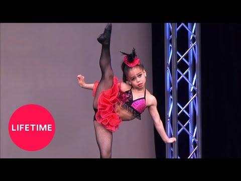 "Dance Moms: Asia's Solo - ""Too Hot to Handle"" (Season 3) | Lifetime"