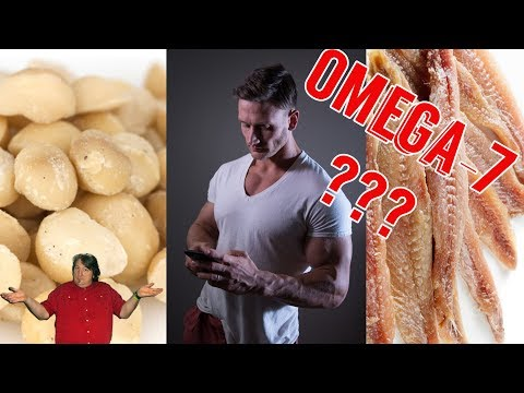 fatty-acids-|-boost-omega-3's-|-omega-7:-the-forgotten-fat--thomas-delauer
