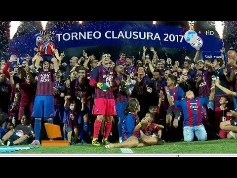 Cerro Porteño campeón como nunca antes