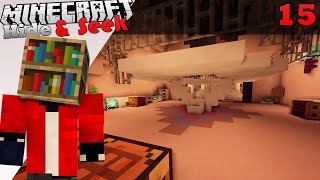 minecraft hide and seek   moarte in ultima secunda 15