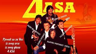 4 Asa - Mix pesama (HITOVI) | HD