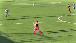 אילון כהן - שחקן מ.ס. אשדוד נגד מכבי פתח תקוה ילדים א גביע עונת 18-19 - מספר 12