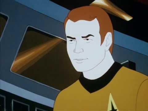 Statek widmo - Star Trek Przerobiony