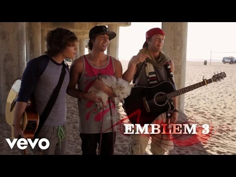Emblem 3 - Vevo GO Shows: Sunset Blvd
