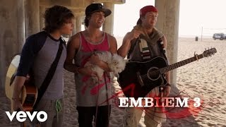 Repeat youtube video Emblem 3 - Vevo GO Shows: Sunset Blvd