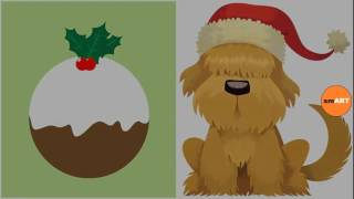 Christmas Images Free Clip Art - Merry Christmas Clipart