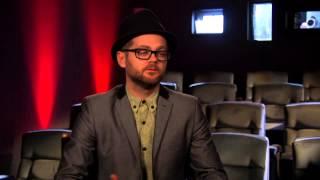 The Voice: Season 6 The Live Shows Team Usher: Josh Kaufman Interivew