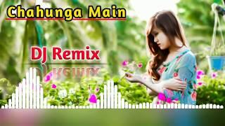 chahunga main tujhe hardam || dj remix Song ringtone 2019 || Romantic Ringtone || Dj Music Official