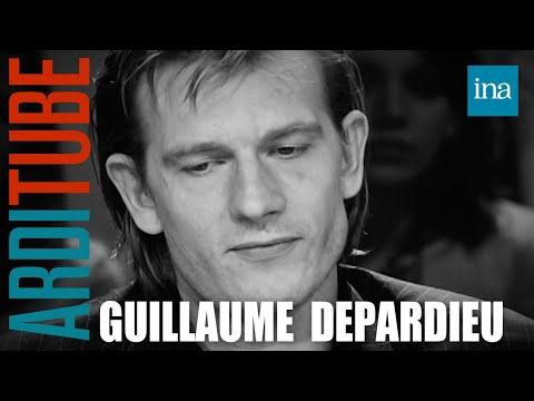 Juliette et Guillaume Depardieu (Deuxième partie) - Archive INA