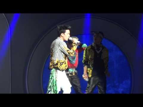 121102 - BIGBANG - Monster @ ALIVE TOUR Honda Center
