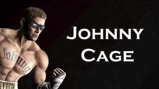 АКТЕР КОТОРОМУ НЕ НУЖЕН ДУБЛЕР - Mortal Kombat : Johnny Cage - Глава 1(Привет ребят, сегодня будет бить всем лица в Mortal Kombat, ну я так думаю хотя-бы :S Если вам понравилось видео,..., 2013-09-01T07:01:19.000Z)