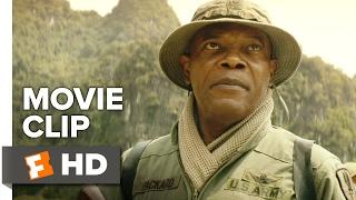 kong skull island movie clip magnificent 2017 samuel l jackson movie