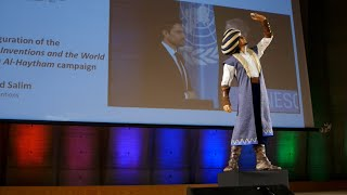 UNESCO launch: