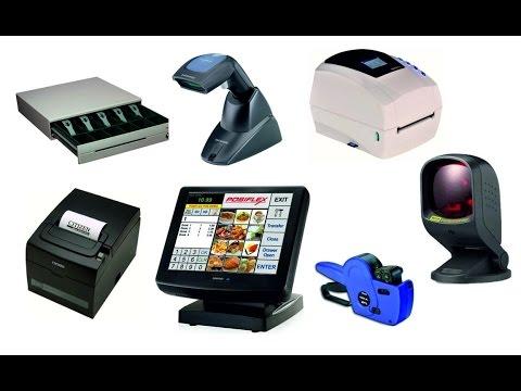 Автоматизация торговли сканеры штрих кодов принтеры чеков этикеток - какие с ними проблемы возникают