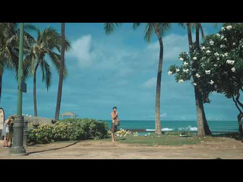 Five Days in Hawaii 하와이 여행