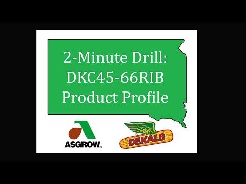 DKC45-66RIB Product Profile