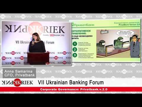 Corporate Governance: Privatbank.v.2.0