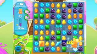 Candy Crush Soda Saga Level 486 No Boosters