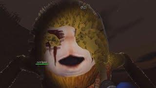 La verdadera cara de Lala -- Creepypasta de Slendytubbies 3