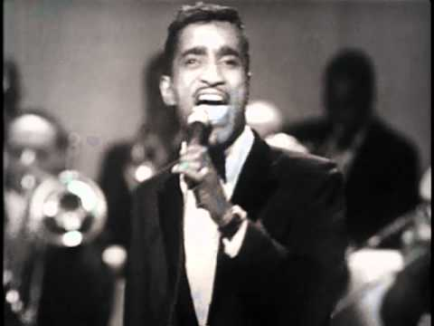 SAMMY DAVIS JR  My Shining Hour.mpg