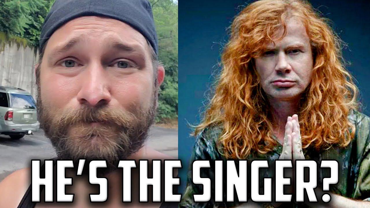 Why Don't I Like Megadeth?