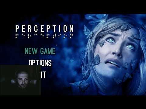 Korkuyorum #3 Perception #1 - (Eren Paranın üstü Nerde 3:24)