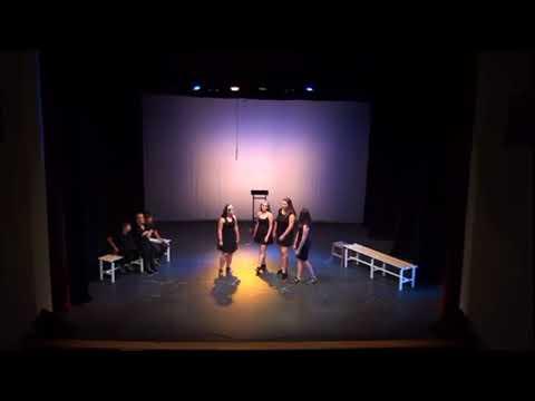 Grease el Musical Alma Dance