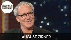 August Zirner überrascht mit einem Querflöte-Auftritt | Die Harald Schmidt Show (SKY)