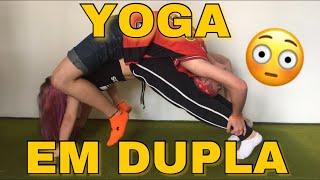 Baixar Desafio do Yoga   Deu certo? 😵