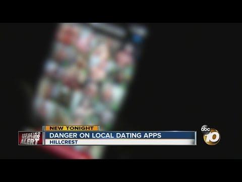dating app ios source