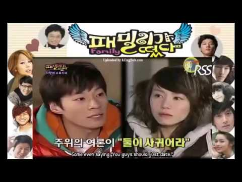 EngSub Family Outing Ep 84 END