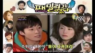 EngSub Family Outing Ep 84 END | All family members return