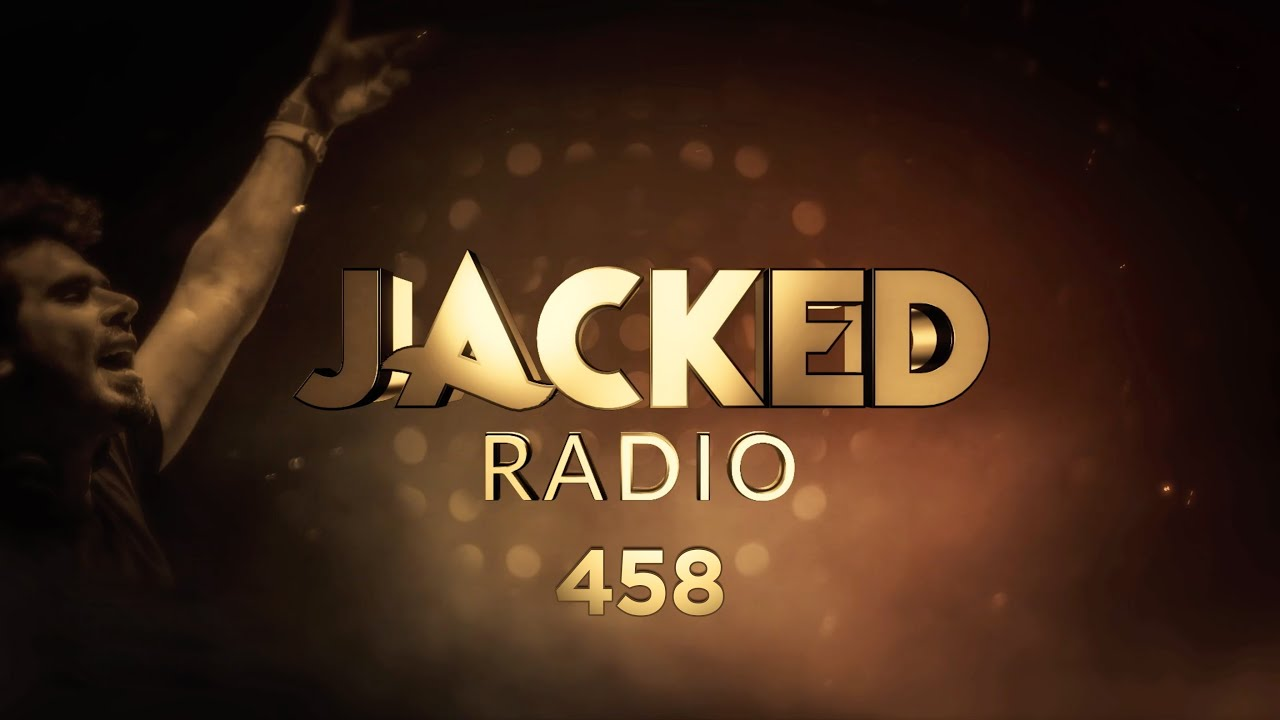 Jacked Radio #458 by Afrojack