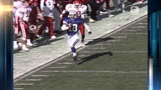 Top 10 Plays - BYU vs. Utah Football