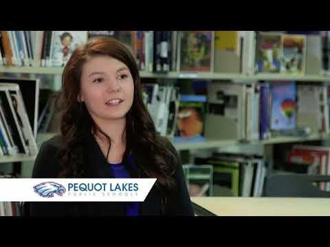 Pequot Lakes High School 2018-19