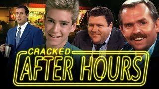 After Hours - Movies Secretly Told From The Perspective Of One Character