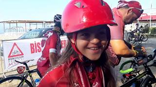 Çadır Kamplı Alanya Bisiklet Festivali 2019