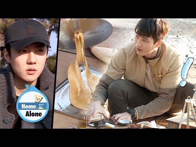 Bo Hyun ignored Se Hun's advice and failed [Home Alone Ep 340]