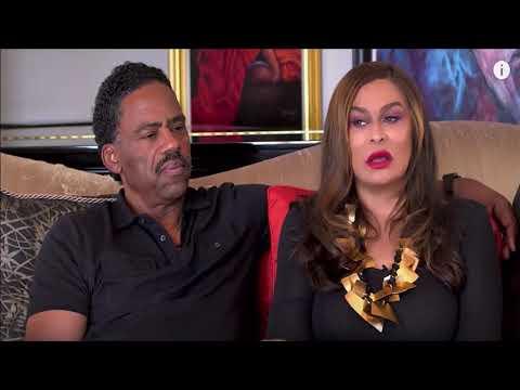 Tina Knowles Lawson Disrespects Her Husband Richard Lawson!
